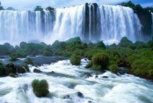 Waterfalls / by Kimberly Jones