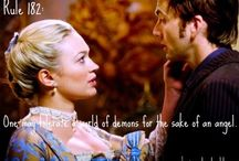 Dr Who / by Amanda Miller-Spencer