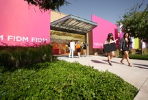 FIDM Orange County Campus / by FIDM/Fashion Institute of Design & Merchandising