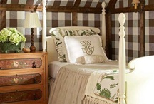 All In The Details...Bedroom / by Mary Jane Reelitz