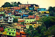 Venezuela --Tierra Amada / by Kathy Gordon-sellers