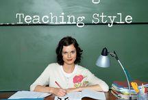 Education / by Sherri Hodge
