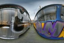 Graffiti Panoramas and Joiners / by Graffiti Creator