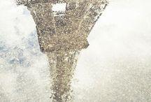 All things Paris & France / by Bridget Fischer