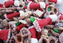 Christmas / by Shirley Heitzman Leoni