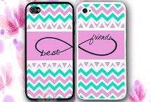 I phone cases / by Jaden Cheeks