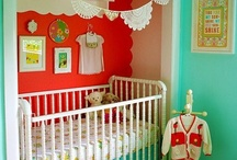 Baby Rooms / by Lucee Arvanitis-Santini