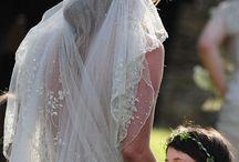 Sterotypical Pinterest Wedding Stuff / by Chloe Jet