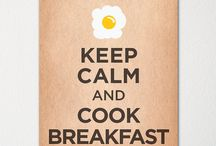 Breakfast meals / by Keep calm FollowMe