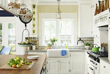 Kitchen / by Carrie Isola
