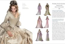 Gorgeous Costumes / by Sandra Scholte