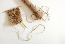 Knit It! Stitch It! Crochet It! / by Gailsadventures