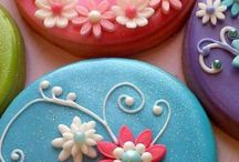 Let's eat cake! / by ~Jennifer~