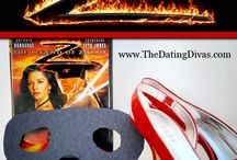 Dinner & a Movie Ideas {Dating Divas} / by The Dating Divas