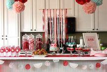 Bake Sale Ideas / by Lindsay Victor