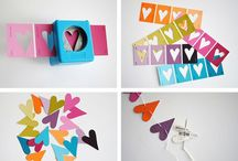 Valentine's day decor / by The Smart Tiles - self-adhesive wall tiles