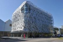 Architecture / by nantes-just-imagine .com