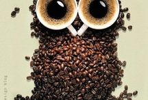 Coffee.. yes it gets its own board / by Brianna Weatherly