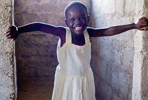 Compassion international / by Sonja Oswalt