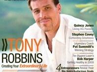 Magazines I Read / by John Duffy