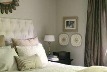 Bedrooms / by Sue Moorhouse Lombardo