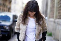 Wardrobe wants / by Michelle Coast