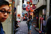 Unlimited Seoul / by Sri Harsha