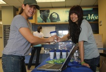 Going Green! / by GateWay Community College