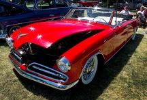 My Favorite Cars / by Scott Ehrke
