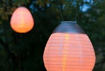 Cool Summer Night ideas. / by Brytne Prater