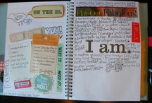 Smash Journal / by Kathy Budiac