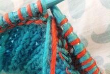 Crafts - knitting / by Marla Mazalan