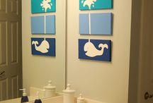 Kids Bathroom / by Bethany Feicht