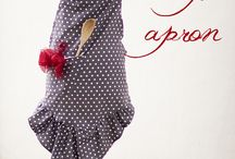 Aprons / by Gail Rogers