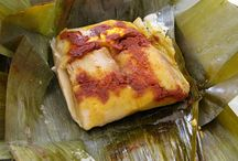 filipino food / by eden Cornelio