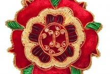 Tudor Rose / by Tracy DeGarmo