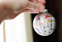 Holidays / by Christy Shepherd