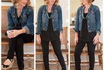 Personal style / by Charlotte