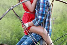 Country love / by Erin Galloway
