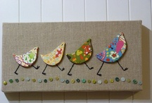 Create . Craft . Recycle . Enjoy / Create using anything and everything . . .  / by Lenore