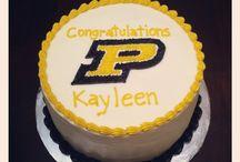 Graduation Parties / by Purdue University