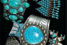 turquoise / by Perfect Details ~ Designer Bridal Jewelry & Accessories