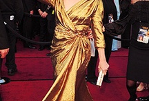 Oscars 2012 / So many great moments, people and fashions I couldn't resist! / by Sarah Gilbert