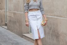 Summer Street Style  / by Janae Smith Studio