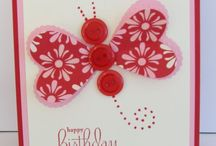 bug cards / by Diana LaDuc