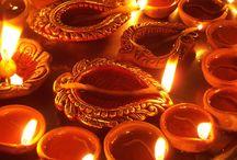 Diwali / by Shannon Alford