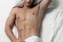 OH MY GOSH!!! / Hot Men!!! / by Chrissy