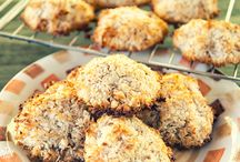 Paleo Leap's Dessert Recipes / by Paleo Leap