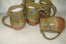 Pottery / by Monica DeCampo