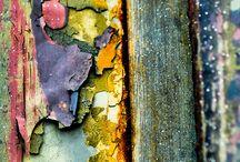 Textures / by Aline Pallaro Lacroix